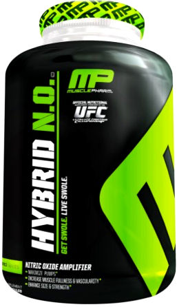 MusclePharm Hybrid N.O.