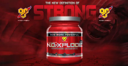 NO-Xplode 2.0 - New Definition of Strong