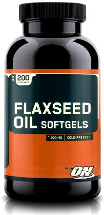 Flaxseed Oil от Optimum Nutrition