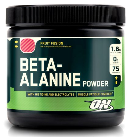 Beta-Alanine Powder от Optimum Nutrition