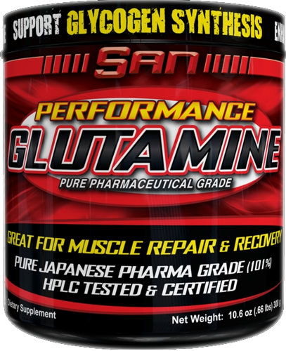 Глютамин Performance Glutamine от SAN
