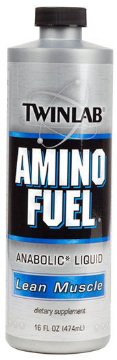 Amino Fuel Liquid Original от Twinlab