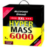 Гейнер Multipower Hyper Mass 6000 (5kg)