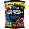 Протеин Muscle Tech 100% Premium Whey Protein Plus (907g) 2lb
