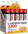 Карнитин Be First L-Carnitine Liquid 3300 мг 20 амп