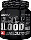 BioTech USA Black Blood Caffein Plus 300 г