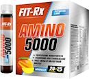 Аминокислоты FIT-Rx Amino 5000 Fitness Line