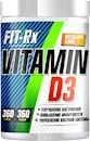 Витамин Д3 FIT-Rx Vitamin D3
