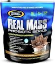 Гейнер Gaspari Real Mass Probiotic Series