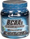 BCAA аминокислоты IronMaxx BCAAs + Glutamine Powder