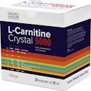Карнитин Liquid Liquid L-Carnitine Crystal 5000 20x25 мл