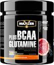 Maxler BCAA Plus Glutamine
