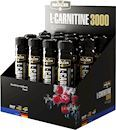 Карнитин Maxler L-Carnitine Comfortable Shape 3000 Shots 14x25 мл