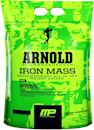Гейнер Arnold Iron Mass от MusclePharm 4540g