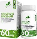 Пиколинат хрома NaturalSupp Chromium Picolinate