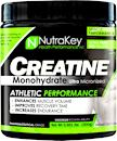 Креатин NutraKey Creatine Monohydrate Powder