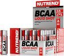 Nutrend BCAA Liquid Shot 20 ампул