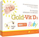 Витамин Д3 Olimp Gold-Vit D3 Baby