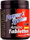 Аминокислоты Power System Amino Tabletten