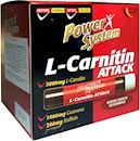Карнитин Power System L-Carnitine Attack