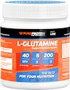 Глютамин PureProtein L-Glutamine Additive Line