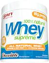 Протеин SAN 100% Natural Whey Supreme