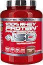 Scitec Nutrition 100 Whey Protein Professional Plus ISO 2280 г