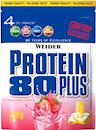 Протеин Protein 80 Plus от Weider