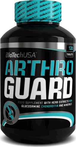 Комплекс хондропротекторов BioTech USA Arthro Guard