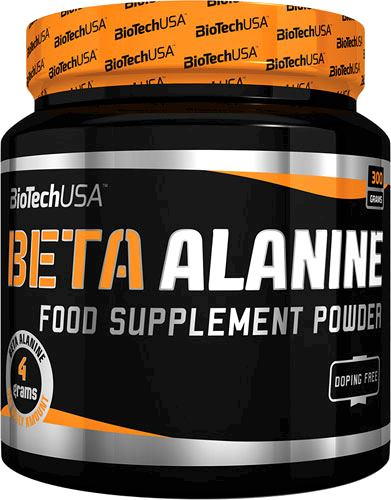 Бета-аланин BioTech USA Beta-Alanine