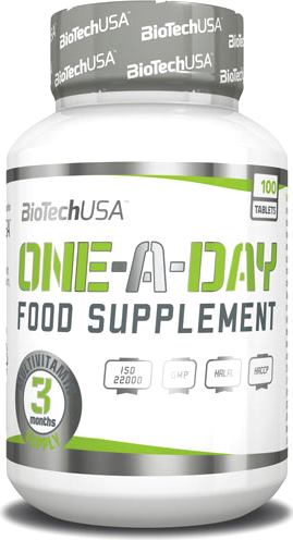 Витамины BioTech USA One-A-Day