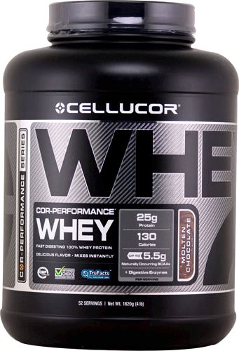 Протеин Cellucor COR-Performance WHEY