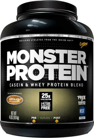 Протеин CytoSport Monster Protein