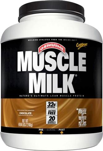 Протеин CytoSport Muscle Milk