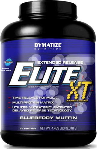 Протеин Dymatize Nutrition Elite XT