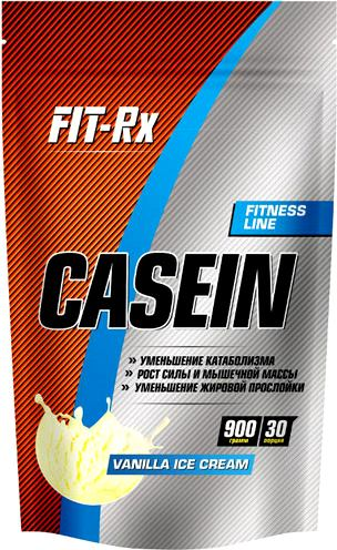 Протеин FIT-Rx Casein Fitness Line
