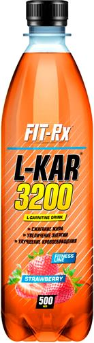 Карнитин FIT-Rx L-KAR 3200 Fitness Line