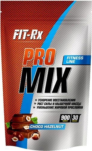 Протеин FIT-Rx Pro Mix Fitness Line