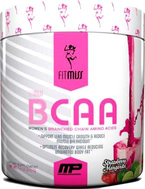 BCAA аминокислоты FitMiss BCAA 3:1:2 Powder