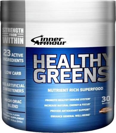 Антиоксиданты Inner Armour Healthy Greens
