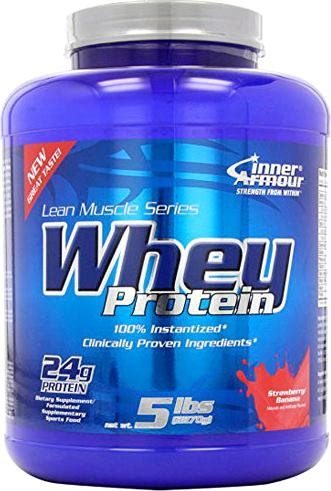 Протеин Inner Armour Whey Protein Blue Line