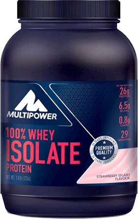 Протеин Multipower 100% Whey Isolate