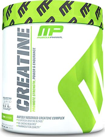 Креатин MusclePharm Creatine Rapidly Absorbed Complex