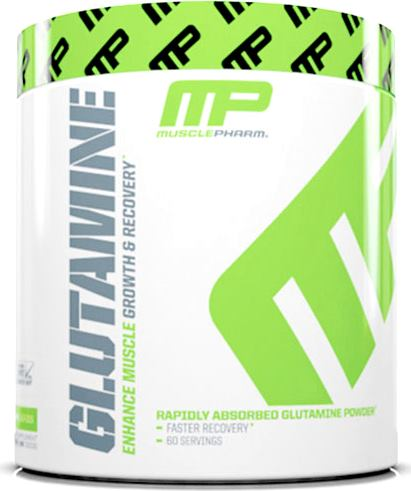 Глютамин MusclePharm Glutamine Rapidly Absorbed Complex