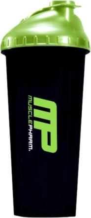 Шейкер MusclePharm Shaker Black