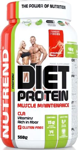 Протеин Nutrend Diet Protein
