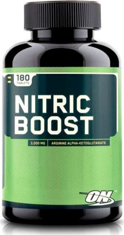 Аргинин Optimum Nutrition Nitric Boost