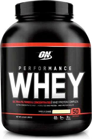 Протеин Optimum Nutrition Performace Whey