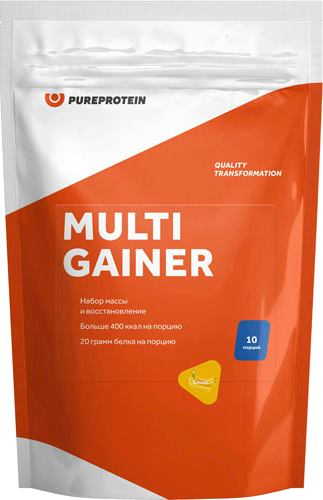 Гейнер PureProtein Multi Gainer