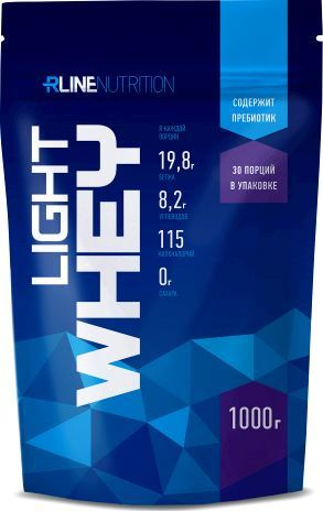 Протеин RLine Light Whey